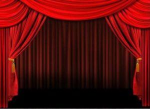 théâtre en arabe